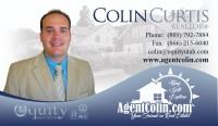 Colin J. Curtis
