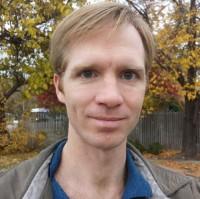 Daniel R Naylor