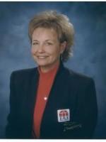 Janet  Naisbitt-Bagley