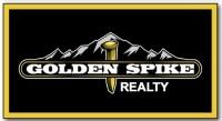 Golden Spike Realty Company Logo