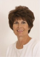 Betty Ann  Dearden