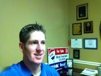 Brad  Iverson