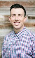 Aaron C Oldham