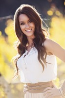 Megan  Jackson