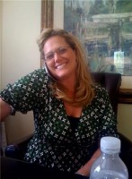Wendy  Mortensen