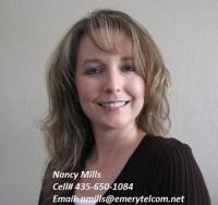 Nancy  Mills