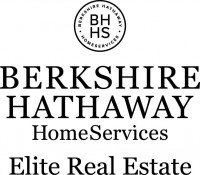 Berkshire Hathaway HomeServices Elite Real Estate Company Logo