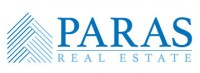 Paras Real Estate Company Logo