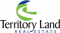 Territory Land Real Estate Company Logo