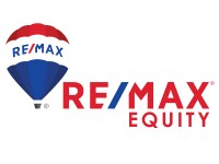 RE/MAX Equity Company Logo