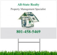 All-State Realty Company Logo